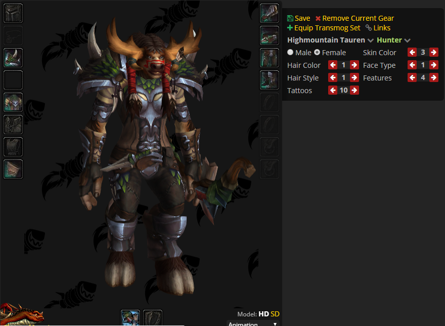 HM Tauren Hunter.png