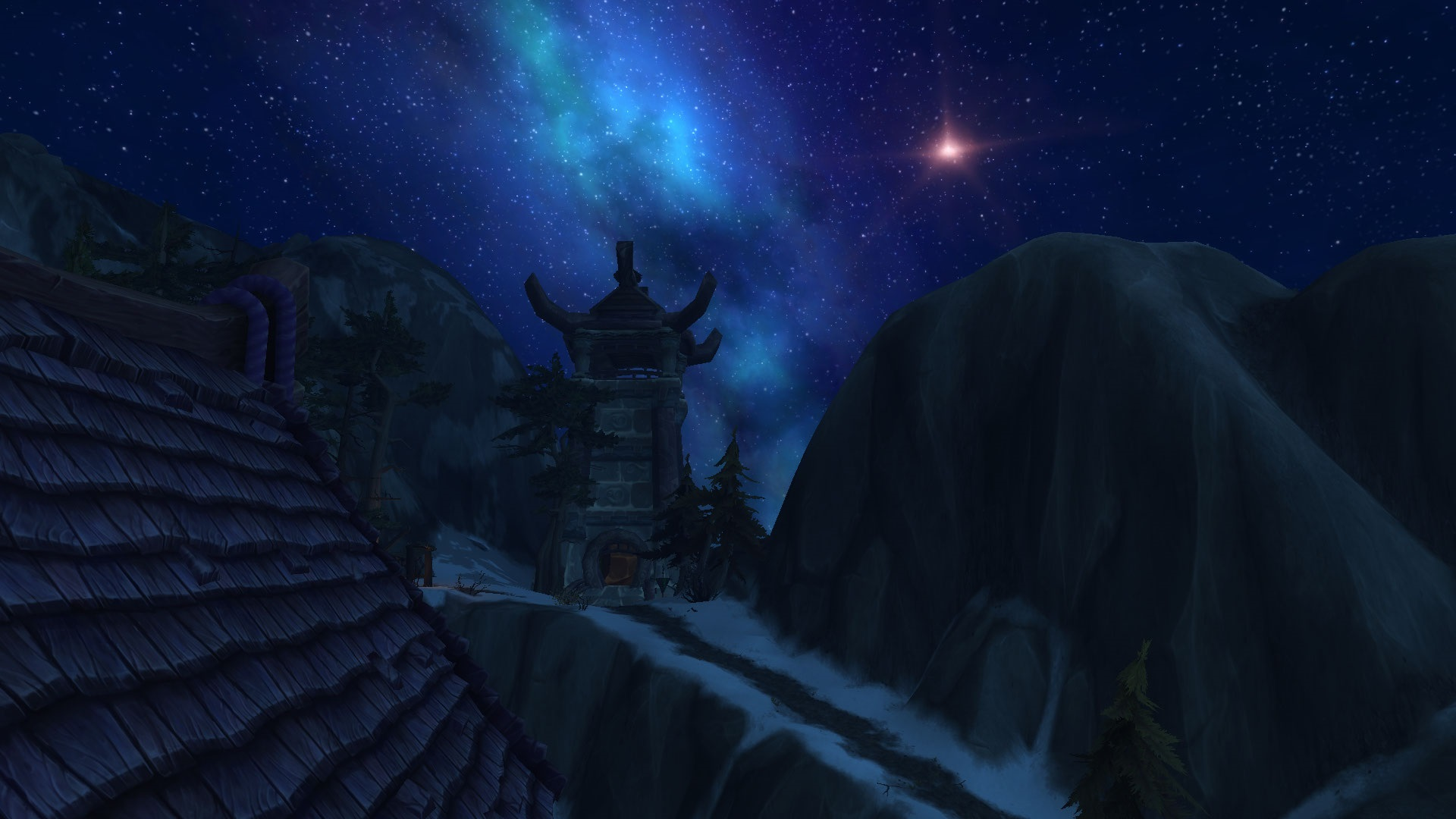 Night Life - Highmountain (Roof of Trueshot Lodge).jpg